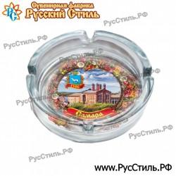 """!Магнит """"Брянск Полистоун фигурный_26"""""""