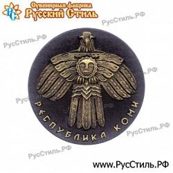 """Магнит """"Пенза 2-х ур._08"""""""