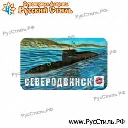 """Магнит """"Вятский посад Многослойный_01"""""""