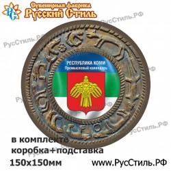 "Магнит ""Екатеринбург АвтоНомер_01"""