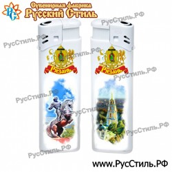 """Магнит """"Людиново Рубль большой_01"""""""