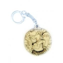 "Магнит ""Мичуринск Тарелка керамика 75_02"""