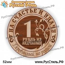 """Тарелка 125 """"Великие Луки _03"""""""