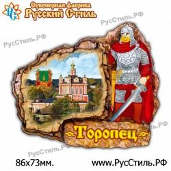 """Тарелка 100 """"Астрахань_11"""""""
