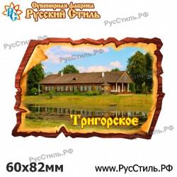 "Тарелка 100 ""Киров_13"""