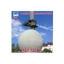 """Тарелка 150 """"Псков_01"""""""