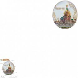 """Магнит """"Томск Марка_04"""""""