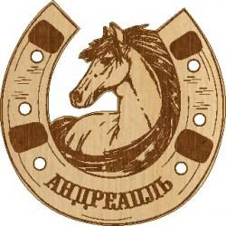 """Тарелка 100 """"Барнаул_27"""""""