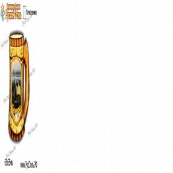 "Тарелка 100 ""Нижний Новгород_09"""
