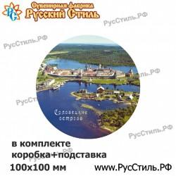 "Магнит ""Ливны Акрил_02"""