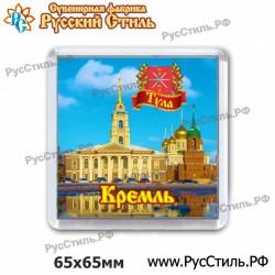 """Тарелка керамическая 150 """"Ржев_03"""""""