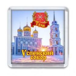 """Тарелка керамическая 150 """"Ржев_04"""""""