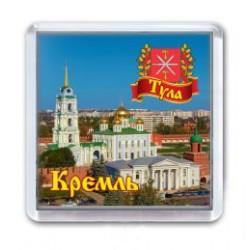"""Тарелка керамическая 150 """"Ржев_05"""""""