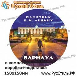 """Магнит """"Ливны Указатель_04"""""""