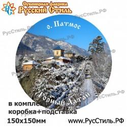 "Магнит ""Мценск Указатель _03"""
