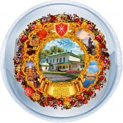 "Магнит ""Псков Береста_07"""