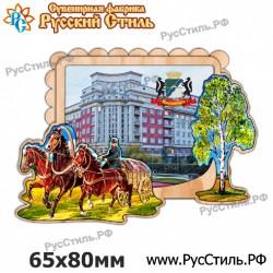 "Тарелка 240 ""Брянск_04"""