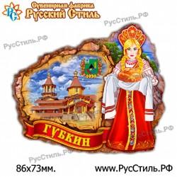 "Магнит ""Мценск АвтоНомер картинка_02"""