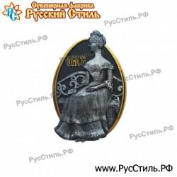 """Магнит """"Дятьково 3-х ур._03"""""""
