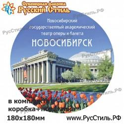 """Магнит """"Клинцы Винил_04"""""""