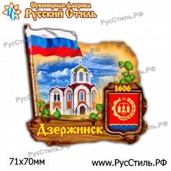 """Магнит """"Навля Акрил_05"""""""