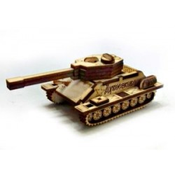 """Магнит """"Плавск Рубль малый_01"""""""