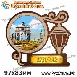 "Тарелка 175 ""Тверь_01"""