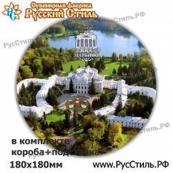 """Магнит """"Рязань Винил_02"""""""