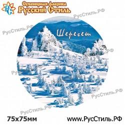 """Магнит """"Андреаполь Фотокристал_02"""""""