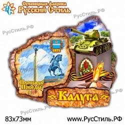 """Магнит """"Тамбов 3-х ур._03"""""""