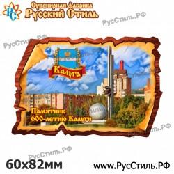 "Магнит ""Мичуринск 2-х ур._02"""