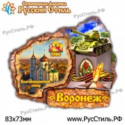 """Магнит """"Великие Луки Акрил _11"""""""