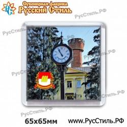 """Магнит """"Рославль Полистоун объем._06"""""""